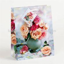 New and Fashion promotional felt shopping bag