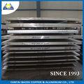 6061 t6 t651 o de 190 200 mm de espesor 1435 1485 1305 mmancho aislamiento del techo placa de precios para los tubos, las barras, los perfiles, accesorios del tanque