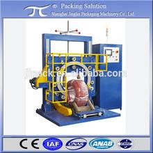 segmental wire packing machine