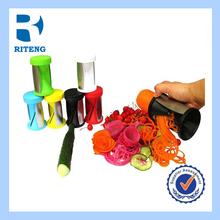 vegetable spiral slicer cutter spiral vegetable cutter slicer
