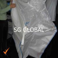 UV resistant bags pp jumbo bag for resin