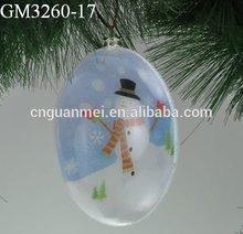 Christmas Tree Hanging Thing Custom Xmas Ornaments