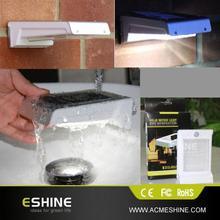 wholesale solar light fence post cap