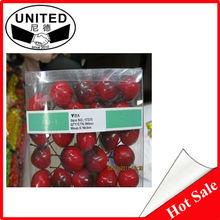 Artificial fruit cherries decoration