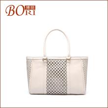 2014 women funky handbags women bags polka dot