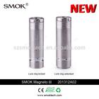 New product ideas smoktech magneto II mechanical mod ecig 18350 18650 battery