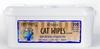 100pcs cat wipes /hypo-allergenic &fragrance free cat wipe