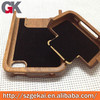 china new products 2014 two pieces wood case