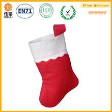 plush christmas socks,christmas santa claus socks,christmas socks ornament