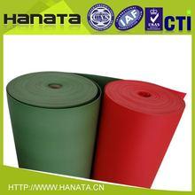 40kg/m3 closed cell polyethylene foam