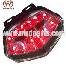 Motorcycle Tail Lamp with LED for KAWASAKI NINJA 250