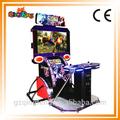 Ww-qf208 2014 caliente venta de la tela escocesa de vídeo juego de poker de la máquina