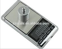 precise mini escala digital de bolsillo