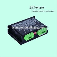 Four Axis 3.5A Stepper Motor Driver 4 axis Stepper Motor worm gear controller