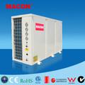 macon monoblok ısı pompası su ısıtıcı ticari kullanım ile evi kompresör