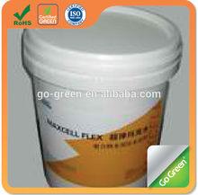 Go Green concrete crack repair & cement crack repair
