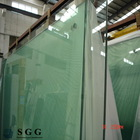 unbreakable glass sheet CCC ISO and CE standard
