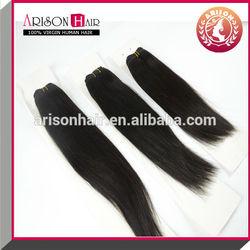 Hot selling best quallity peruvian hair weft sealer