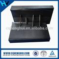 de corte de alta capacidad de procesamiento de acero cr12mov tiempo de ejecución corto cilíndrica de laminado de roscas muere para el tornillo de acero inoxidable