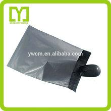 Yiwu China plastic biodegradable post air mail