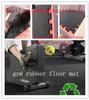 Interlocking EPDM Gym Rubber Floor mat, Playground Rubber Floor, Gym Rubber Flooring, Gym Rubber Flooring Mat