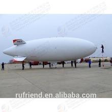 22m giant advertising rc blimp airship remote control advertising blimp