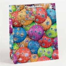 New and Fashion 2012 shopping paper bag