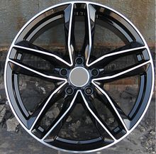 Big size disk wheel for car