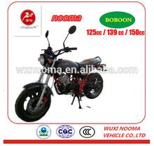 139cc smart motorcycle -----BABOON NM139-A , JIANSHE engine