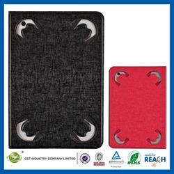 China factory wholesale stylish retro series leather case for ipad mini