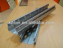 Shelves framework High quality warehouse storage equipment use Q235 steel pallet rack roll forming machine
