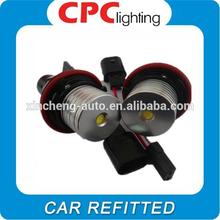 LED angel eyes for BMW E39, E53, E60, E61, E63, E64, E65, E66, E83, E87