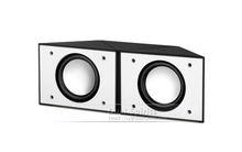 360 Twist Black White Stereo Magic Hexahedral Magic Rubik's Cube Speaker