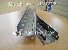 Shelves framework Jracking metal storage Q235 steel used pallet rack roll forming machine