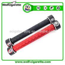 New Design High Quality Rechargeable E Hookahs Pen Cap Electronic Cigarettes