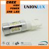 Super brightness white brake light 3156 led brake light LED auto brake light