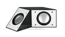 Magic Cube Cubic Twist Different Shape Black White Speaker Bluetooth