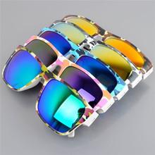 2014 summer cheap fashion men's camouflage sunglasses