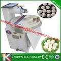 Melhor venda fácil operação automática pastelaria comercial de massa que faz a máquina, bola de massa que faz a máquina
