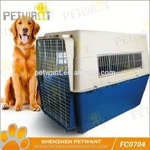 falconry dog crates