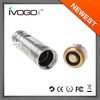 IVOGO Most Popular fantastic rebuildable mechanical stainless panzer model wholesale good price panzer clone mechanical mod
