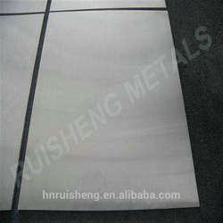 rolling AZ31 magnesium alloy for sale