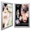 Double Sided Aluminum Panel Light Frame for Advertising