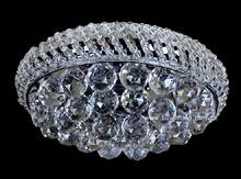 Bedroom ceiling decorative fluorescent lighting fixture