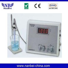 hot sale best choice digital conductivity meter with CE confirmed