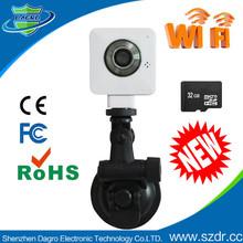 P705-New!!! Mini Portable Multifunction WIFI camcorder, cheapest digital camera price