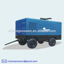 Prices Portable Diesel Air Compressor