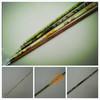 camoflauge hunting carbon arrow, arrows for hunting, shooting arrow