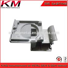 precision die casting aluminum auto parts