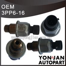 wholesale Common Rail john deere pressure sensor for B-u-i-c-k OEM 3PP6-16 RE272647/ 0015821267